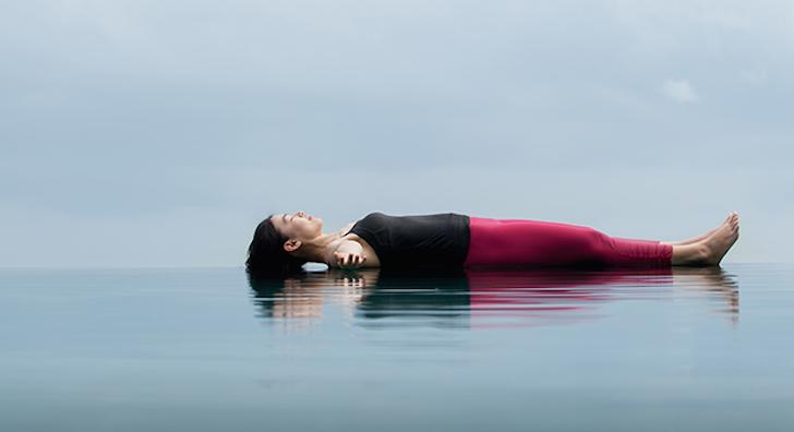 the magic of daydreaming and yoga nidra