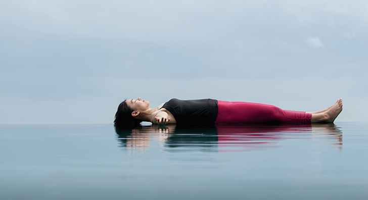 the magic of daydreaming and yoga nidra